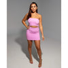 Wdmrck Exclusive Dress Light Purple Two Piece Dresses