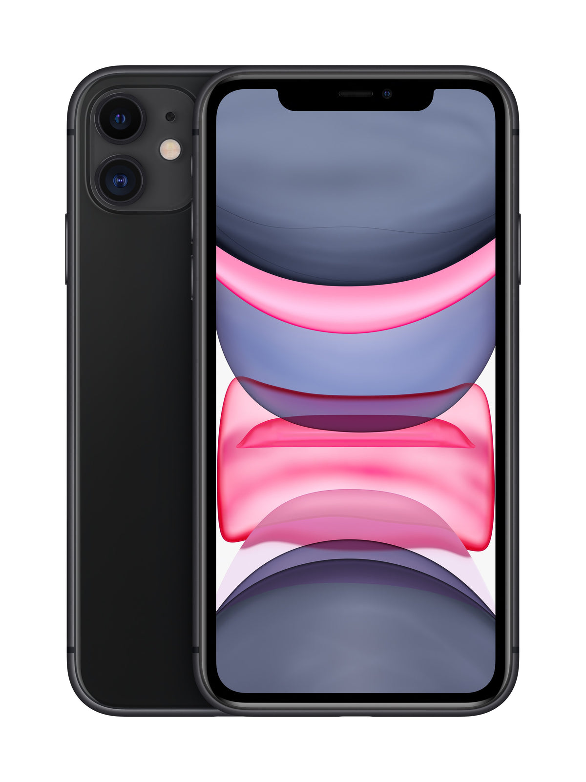 iPhone 11 64GB - Black