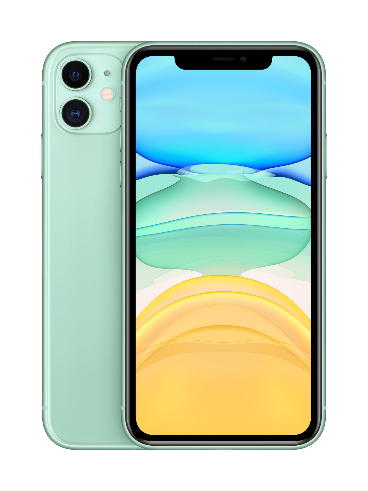 iPhone 11 128GB - Green