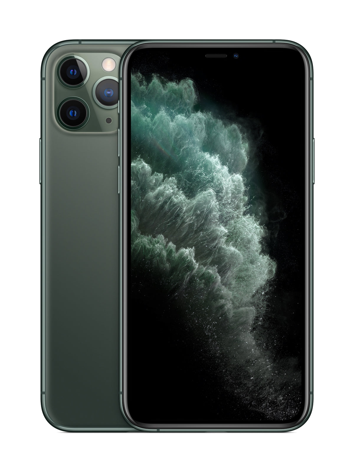 iPhone 11 Pro 512GB - Midnight Green