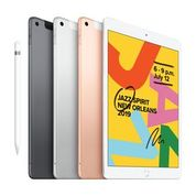 "10.2"" iPad Wi-Fi + Cellular 128GB - Silver"