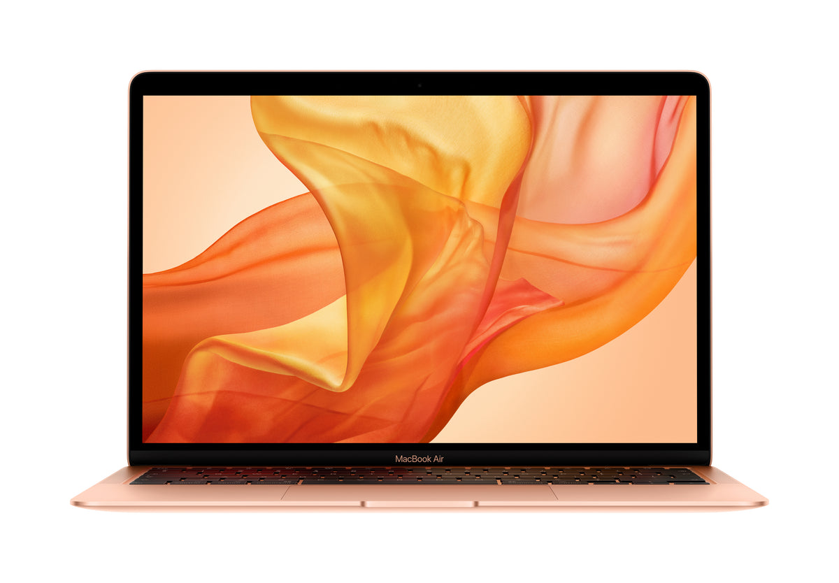 13-inch Macbook Air 256GB - Gold
