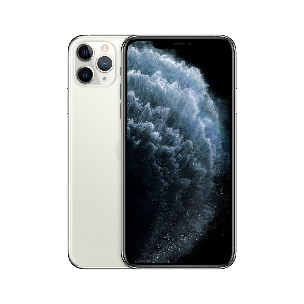 iPhone 11 Pro 256GB - Silver
