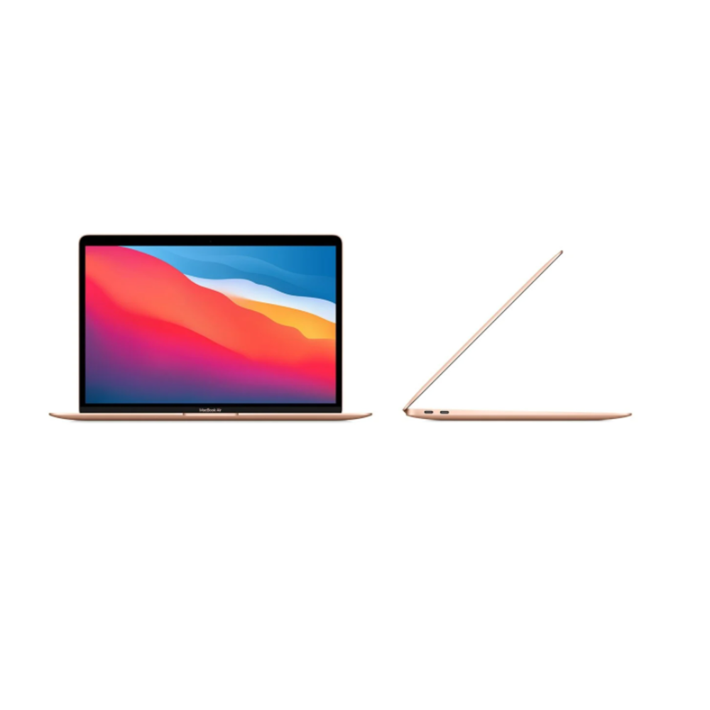 13-inch MacBook Air | Apple M1 chip | 256GB - Gold