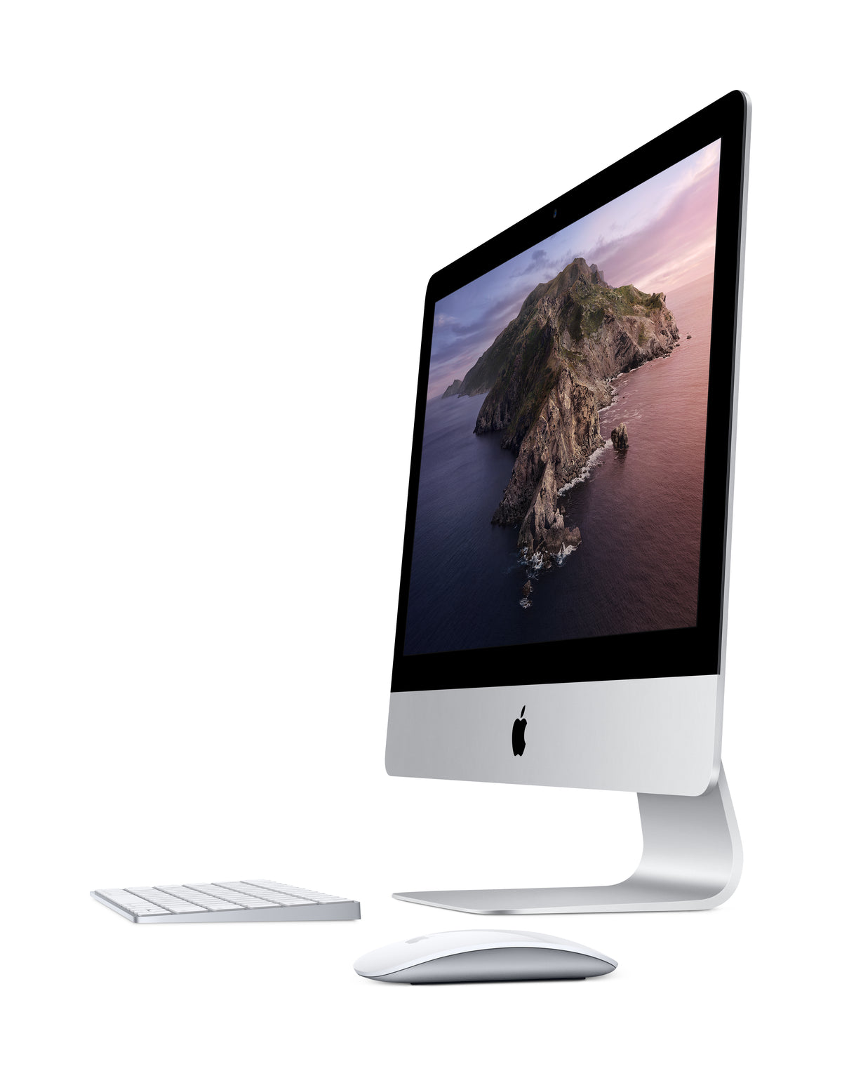 21.5-inch iMac with Retina 4K display 3.6GHz quad core i3 1TB