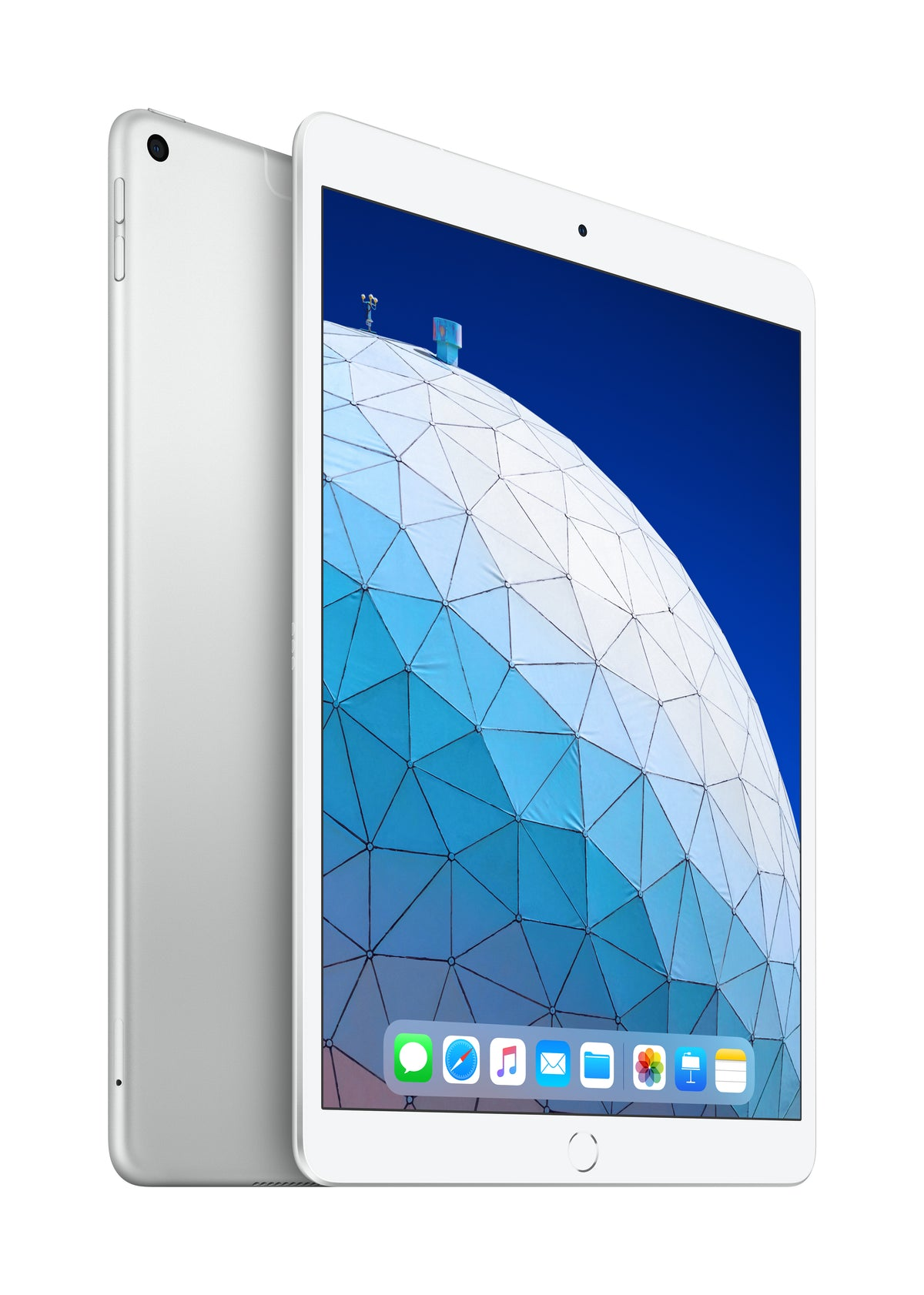 iPad Air Wifi + Cellular 256GB - Silver