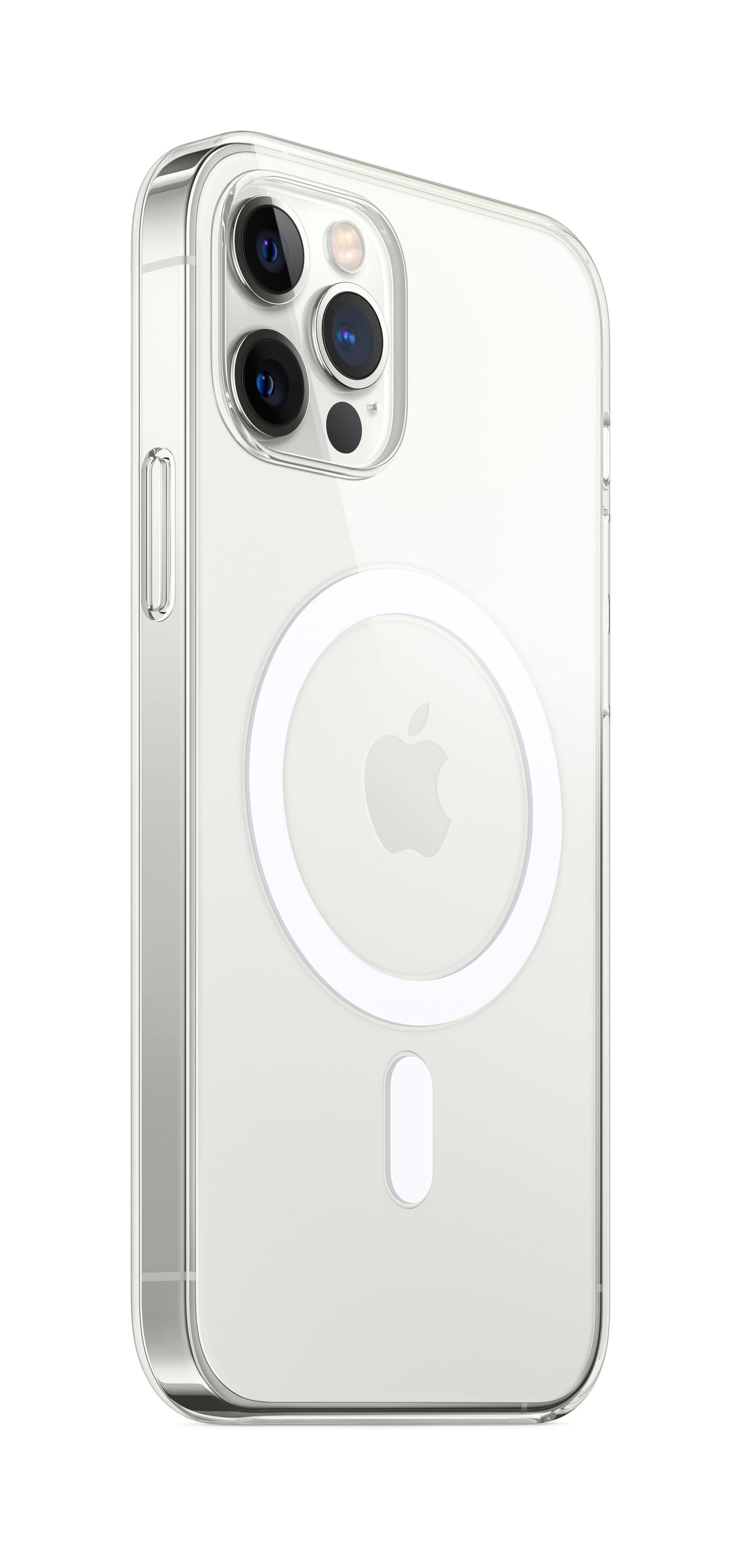 iPhone 12 Pro Clear Case with MagSafe