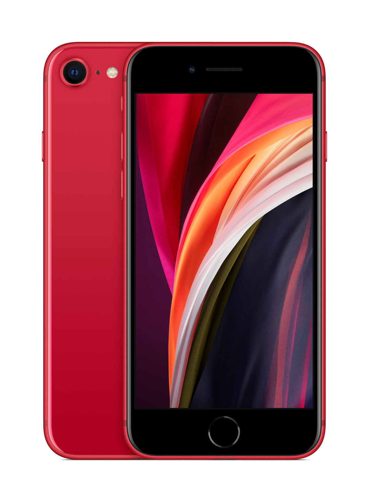 iPhone SE 128GB - (Product) Red