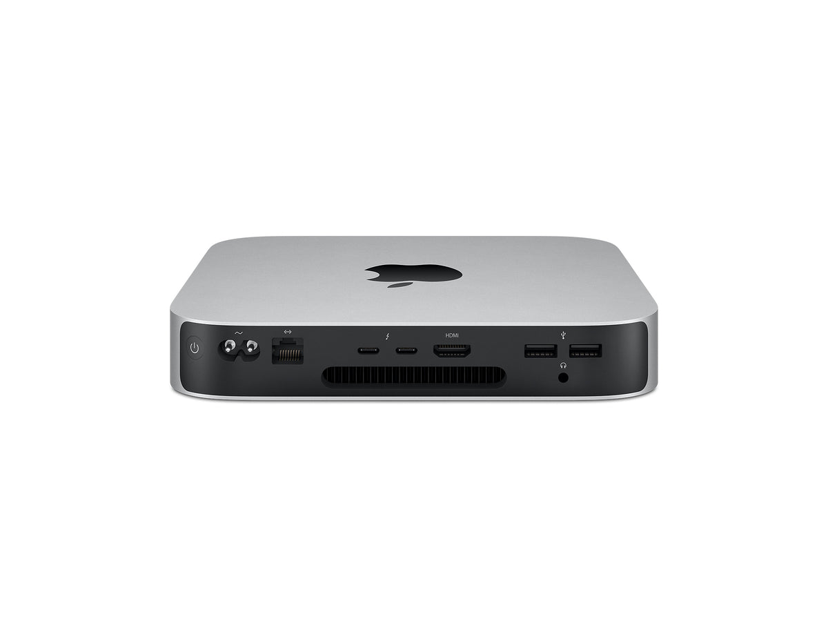 Mac Mini Apple M1 Chip with 8-Core GPU 512GB