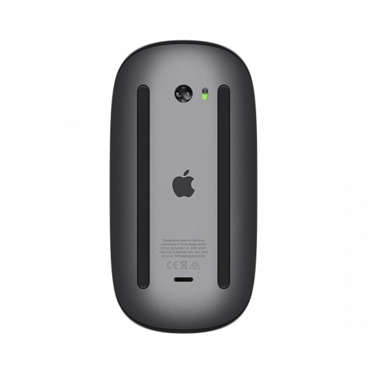 Magic Mouse 2 - Space Grey