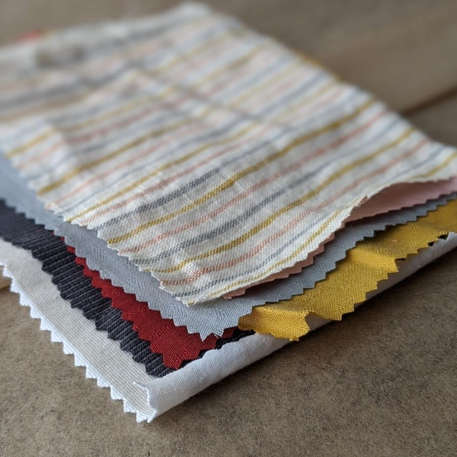 Good Fabric samples