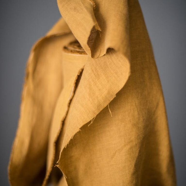 Merchant & Mills Linen 185gsm in Ginger