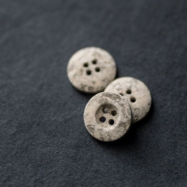 Merchant and Mills Metamorphic buttons 18mm