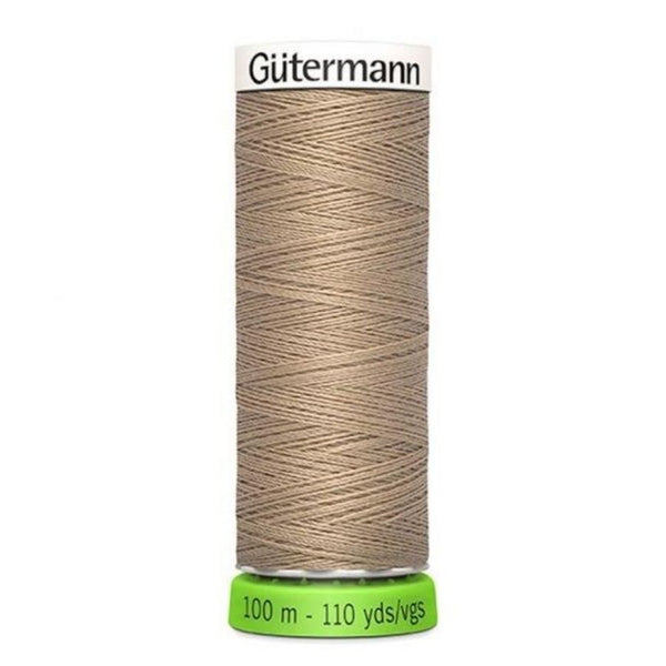 Guterman rPET thread in almond