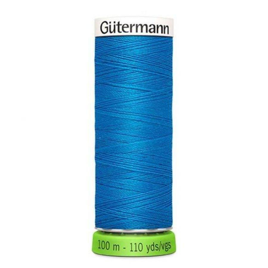 Guterman rPET thread in ocean blue