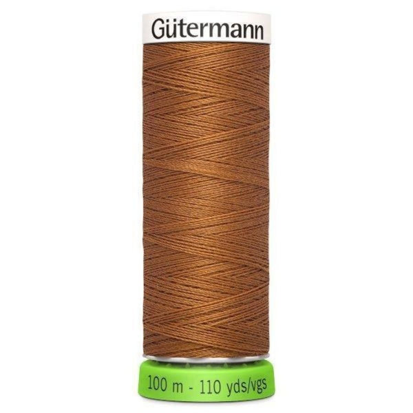 Guterman rPET thread in copper