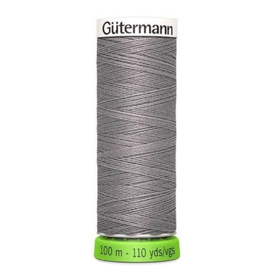 Guterman rPET thread in fossil grey