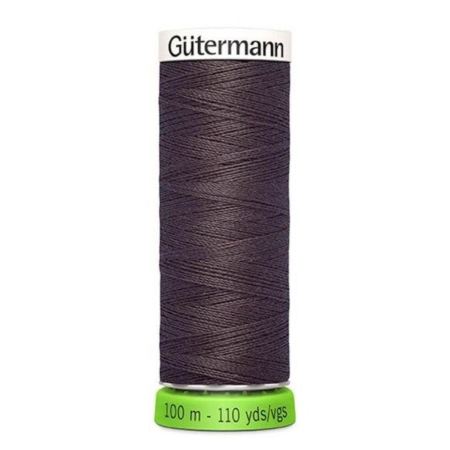 Guterman rPET thread in eggplant
