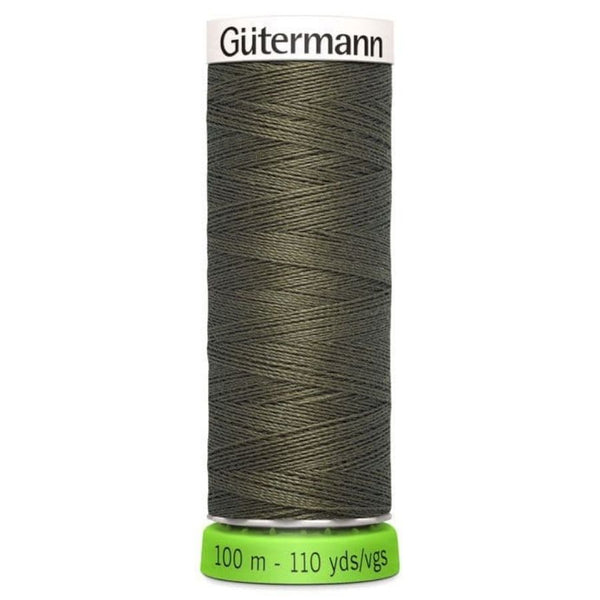 Guterman rPET thread in moss