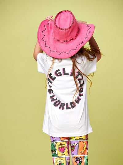 STIEGLITZ Kids Worldwide Tee