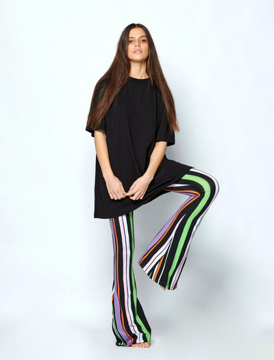 STIEGLITZ Paoli Flared Leggings