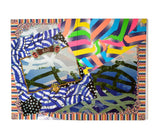 Christian Lacroix - Rio Soft Notebook - Wynwood Letterpress  - 6