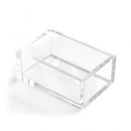 Acrylic Business Card Holder - Wynwood Letterpress