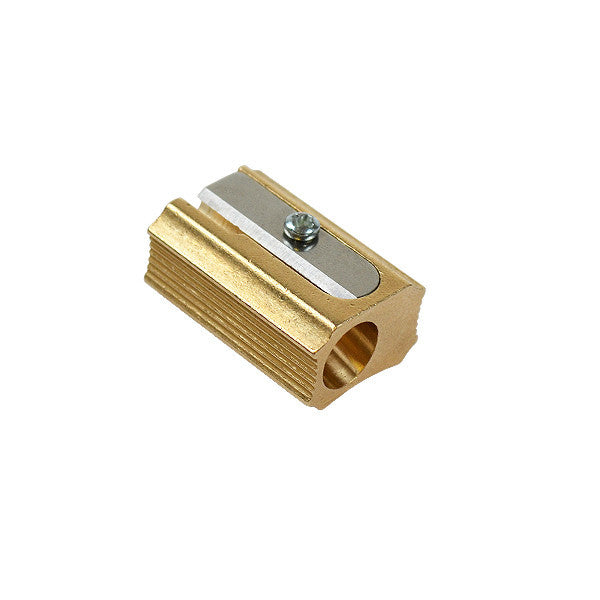 Brass Pencil Sharpener - Wynwood Letterpress