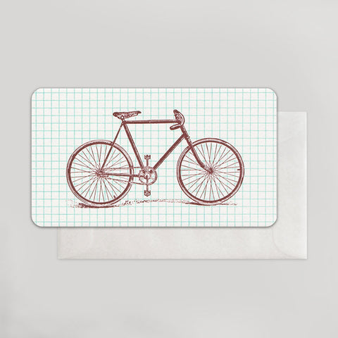 Bicycle Enclosure - Wynwood Letterpress