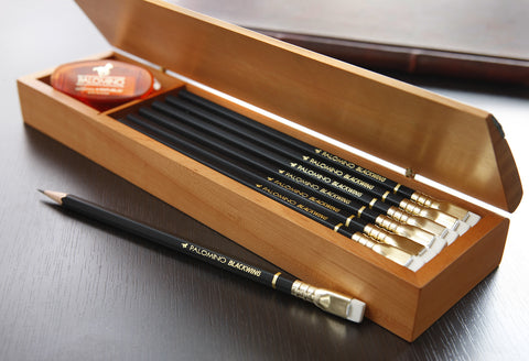 Blackwing Special Edition Gift Set - Wynwood Letterpress  - 1