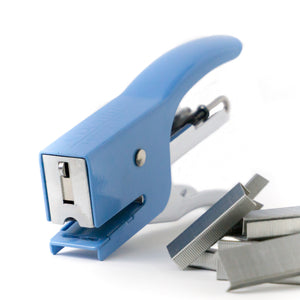 Happy Stapler - Wynwood Letterpress  - 5