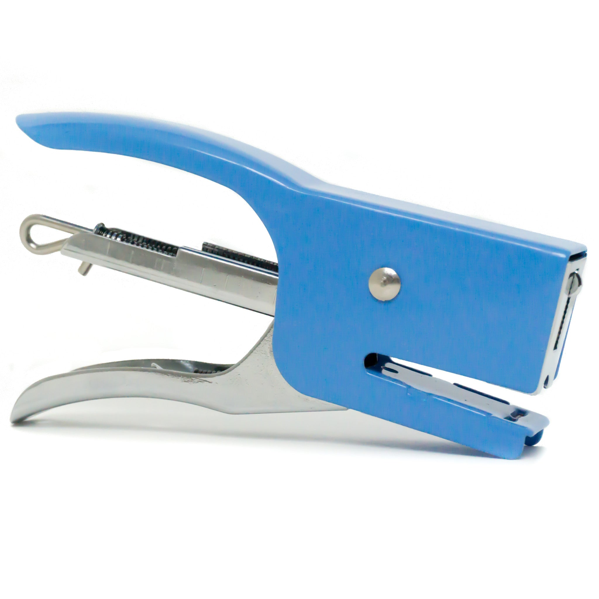 Happy Stapler - Wynwood Letterpress  - 1