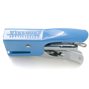 Happy Stapler - Wynwood Letterpress  - 4