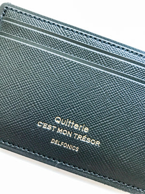 Quitterie Wallet - Wynwood Letterpress  - 2