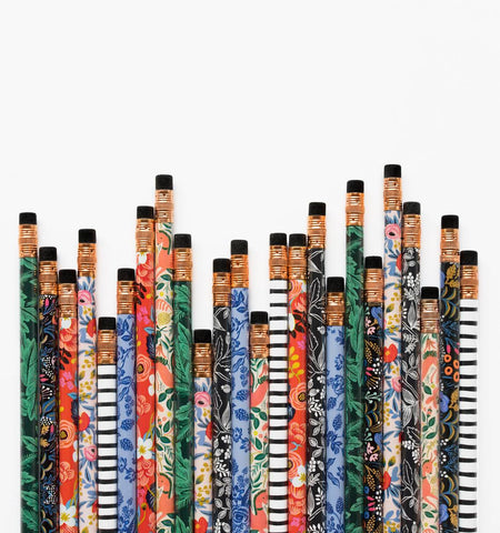 Rifle Paper Co. Pencil Sets - Wynwood Letterpress  - 1