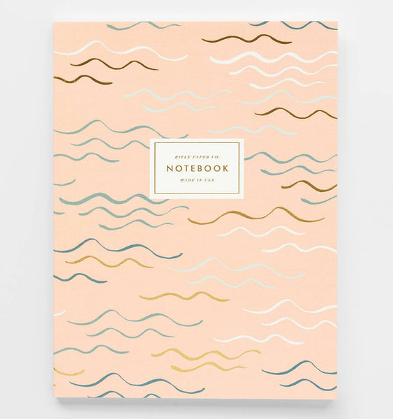 Vintage Mermaid Notebooks - Wynwood Letterpress  - 2