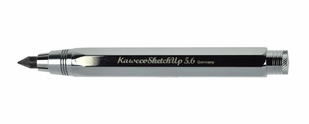 Kaweco Sketch Up Pencil - Polished Chrome - Wynwood Letterpress