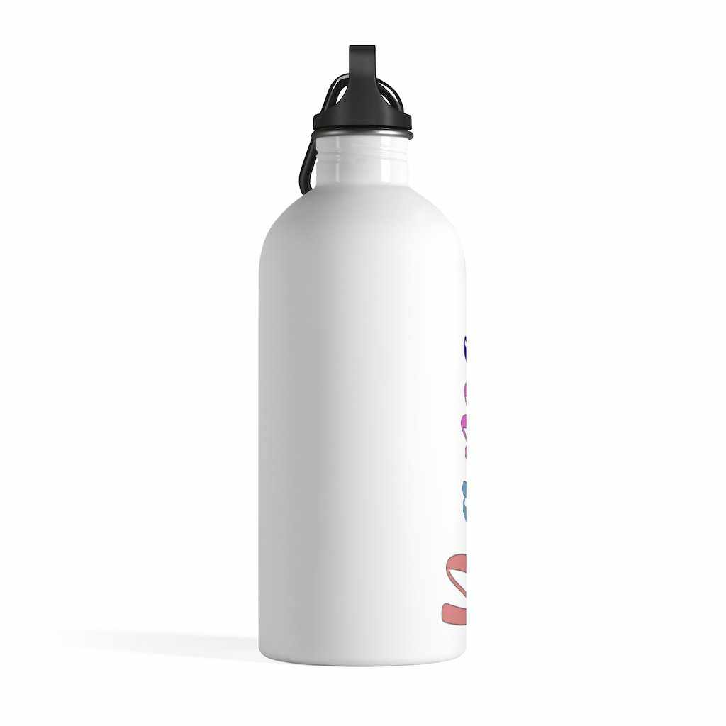 Kids Stainless Steel Water Bottle