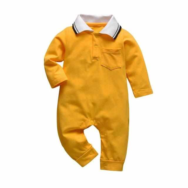 New Born Rompers - TheKiddiCo