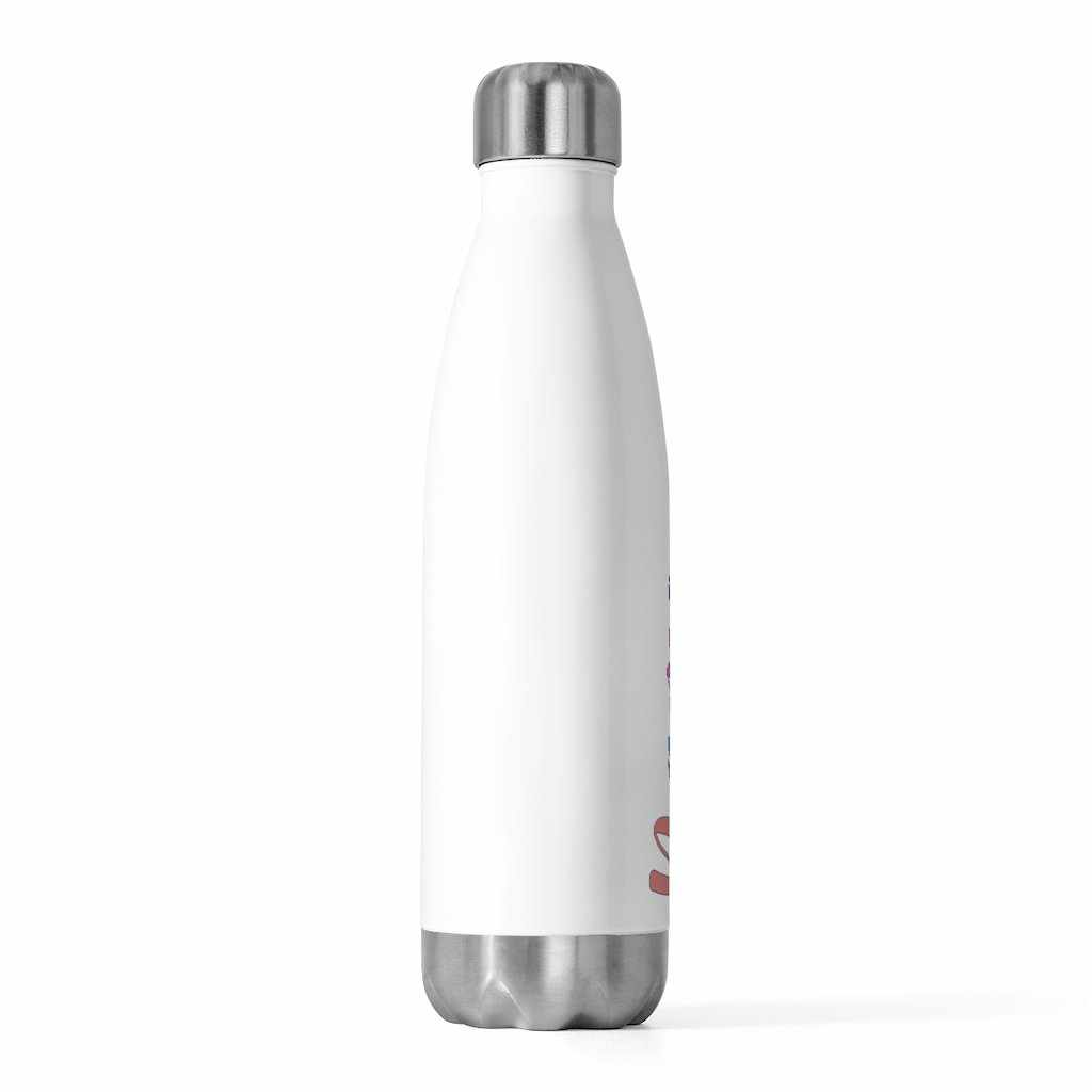 Custom Name 20oz Insulated Bottle