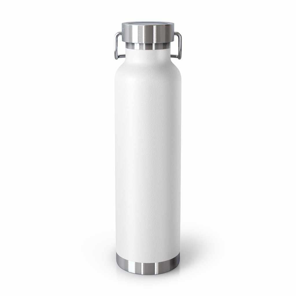 Custom Name 22oz Vacuum Insulated Bottle