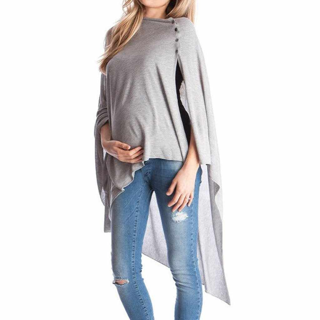 FabBaby - Stylish Pregnancy Shawl - TheKiddiCo