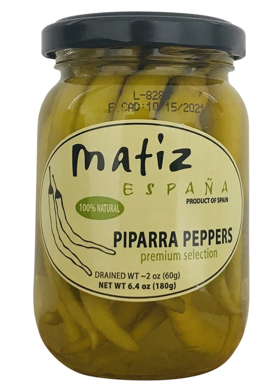 Piparra Peppers
