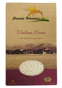 Vialone Nano Rice for Risotto