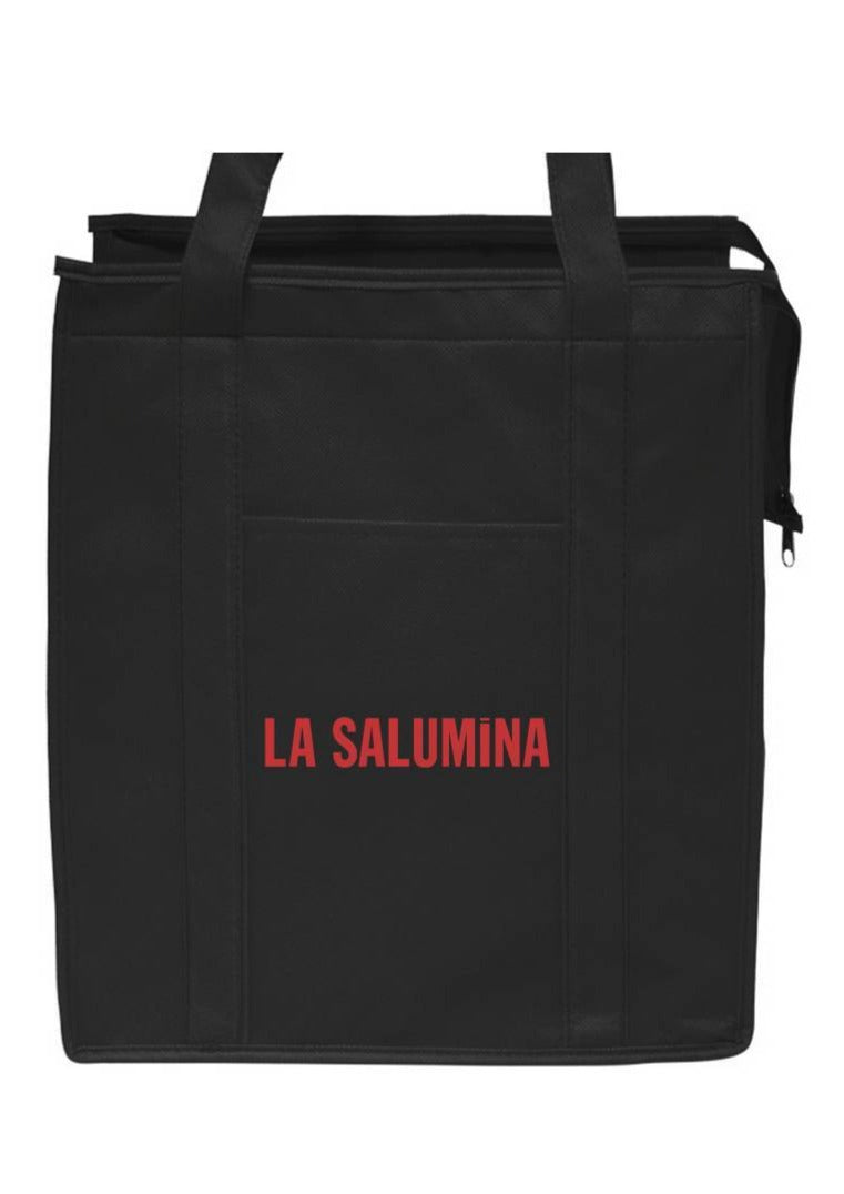 La Salumina Insulated Tote