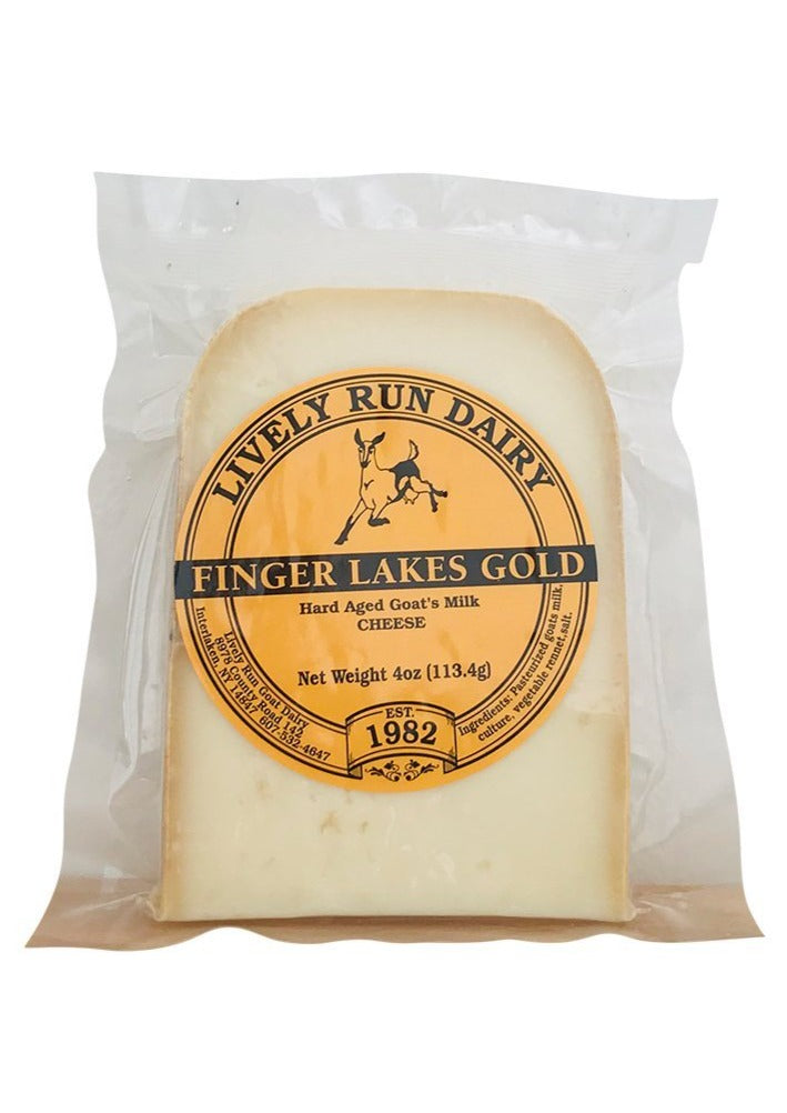 Finger Lakes Gold