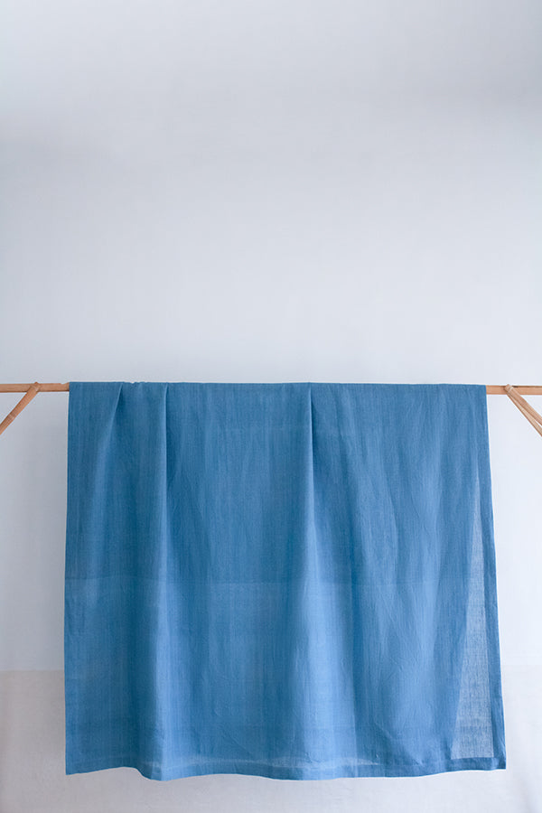 Shades of Blue Tablecloths