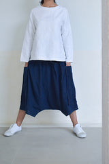 Pocket Culottes in Shade 5