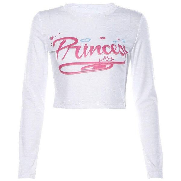 """Princess"" Sweatshirt"