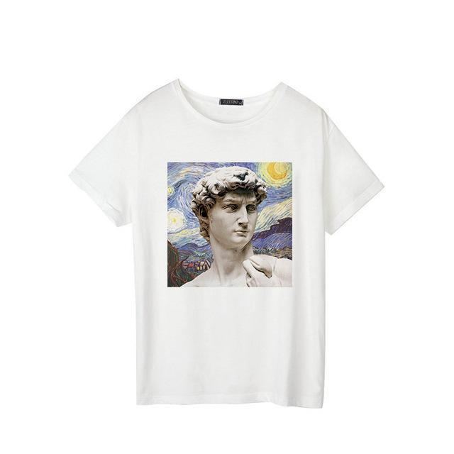 Michael-Angelo Tee - 6 / S